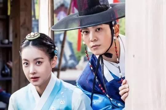 2017最完整韩剧清单,是种草机呢?还是避雷针?