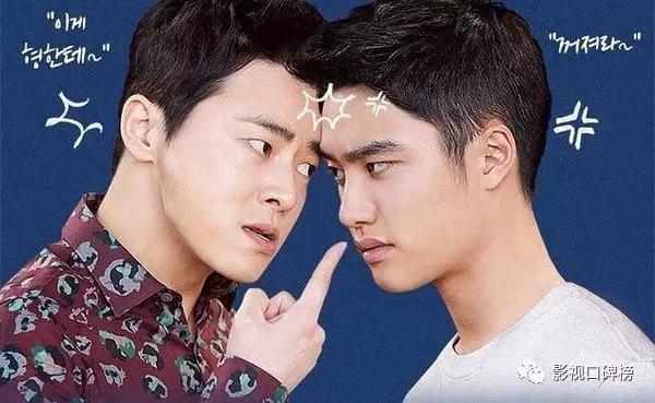 这部感动韩国的电影 让我们明白什么叫亲情