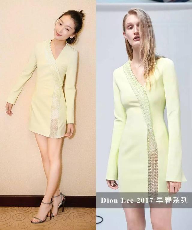 每日星范|刘涛 变身引爆全场的舞娘,只因穿的这个澳洲品牌来势汹汹!