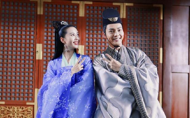 杨幂唐嫣人气领先,2016收视最高十部电视剧竟没有微微一笑?