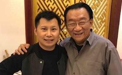 """天后王菲才是""""国家一级演员"""",何云伟这个头衔遭网友嘲笑"""