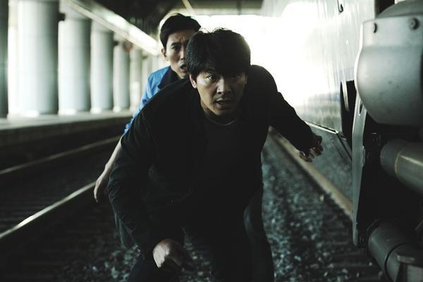 15部劲爆的韩国高分犯罪片,每一部都能让你看高潮!