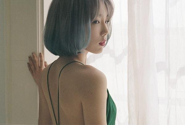 泰妍首张正规专辑歌单公开 13首新歌诚意满满