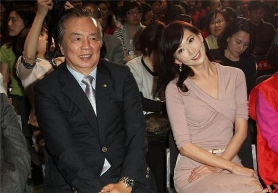 林志玲父亲择婿条件简单到只有四个字,网友 是说给言承旭听的