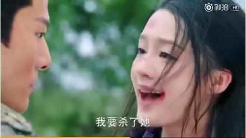 赵丽颖成背锅侠:淳儿被3男人玷污怪她 兰儿儿子死了也赖她
