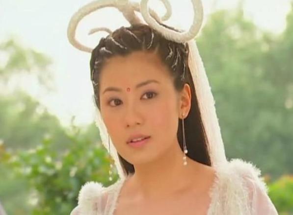 《至尊红颜》贾静雯生活美满,长孙无忌吸毒好可惜,可最幸福的是不起眼的她