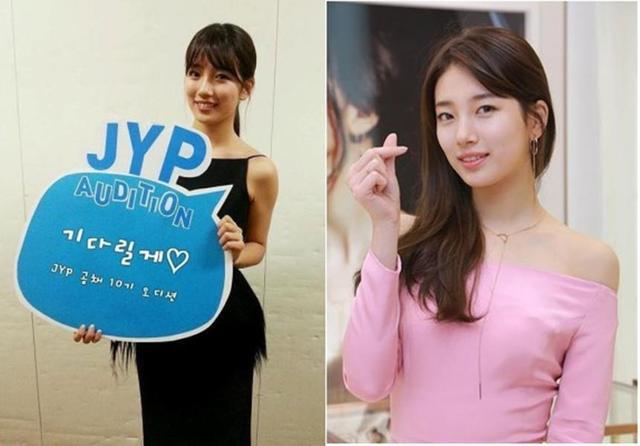 """""""国民初恋""""裴秀智与JYP再续约,被赞重情重义"""