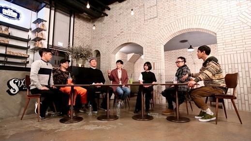 刘在石等 《无限挑战》成员参加美剧选秀