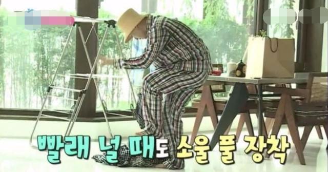 BigBang太阳公开豪宅,与好友举行睡衣派对