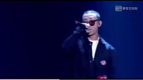 中国有嘻哈冠军是Gai还是PG ONE?奖金要观众众筹被吐槽