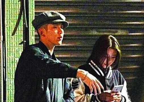 """那个被杨幂怒骂""""渣男""""的唐嫣前男友,躲回台湾发展竟事业第二春"""
