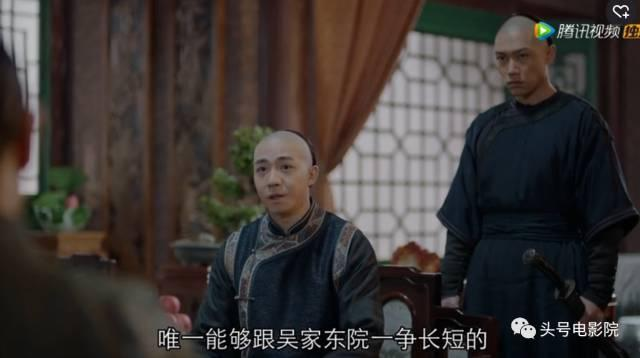 火吻之后的俞灏明 在这部戏里终于从偶像派变身实力派
