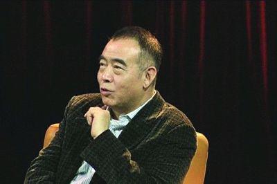 陈凯歌:如果我拍《射雕英雄传》,一定会请黄晓明演郭靖