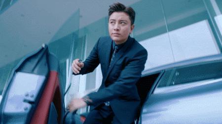 把自己玩坏的贾乃亮要转型?走霸道总裁风,EXO ME?
