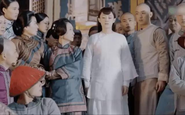 俞灏明开门一段戏引网友大赞:这些年干嘛去了,演技飙升这么快