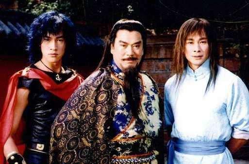 《那年花开》热播好评,何润东成文艺暖男,但他的搭档却一蹶不振