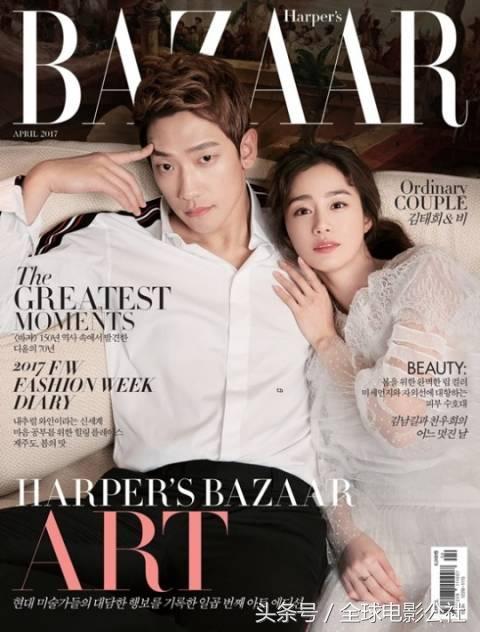 原来他们结婚了——韩圈演员夫妇盘点