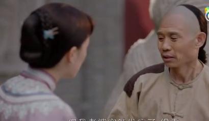 《人民名义》里演工人代表的他在《那年花开》跑龙套都很有存在感