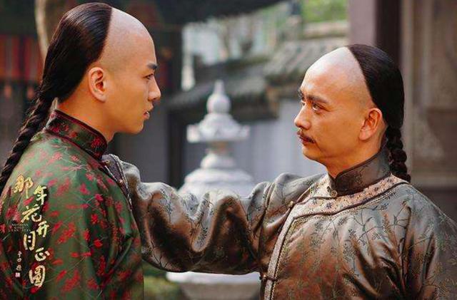 那年花开陈晓父亲是影帝!救女儿遭火吻毁容,也曾演过刘亦菲的爹