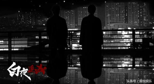 《白夜追凶》凭什么豆瓣9.0?看了配角的戏你就明白了
