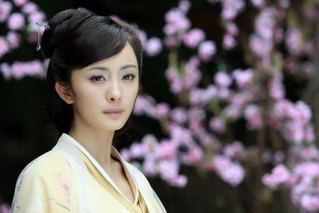 ella拍过的电视剧_杨幂演过的19部古装电视剧,你看过几部?