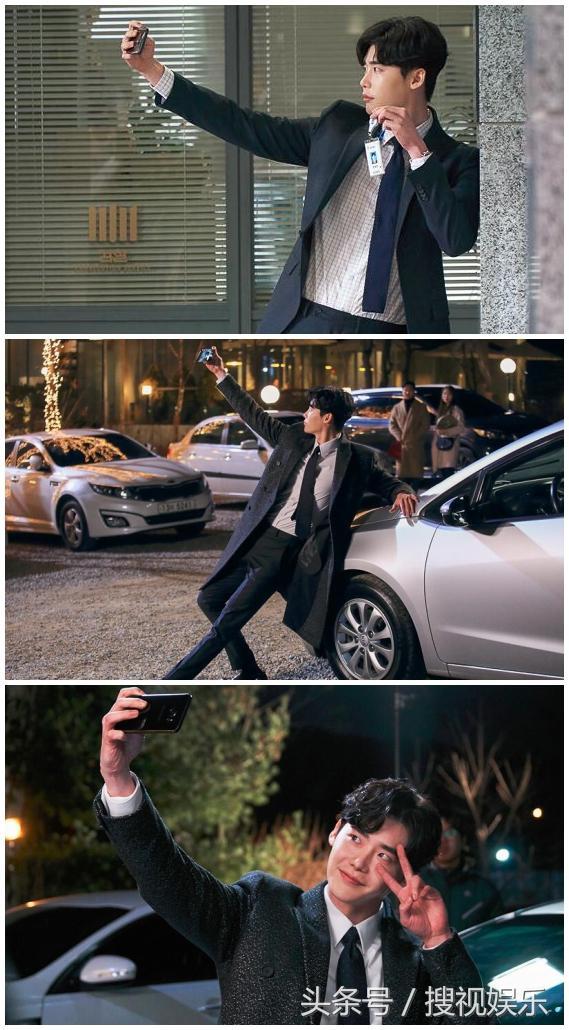 看一集准入坑的新韩剧,李钟硕挑剧本的眼光真不是盖的