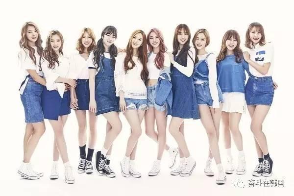 韩国女团成员成为史上第一因肥胖被劝退的明星……大家怎么看?