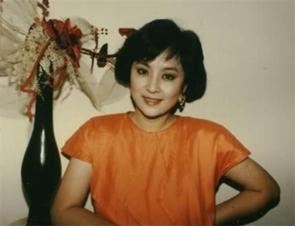 台湾第一代玉女,谢贤第一任老婆,和音乐教父刘家昌有段狗血婚姻