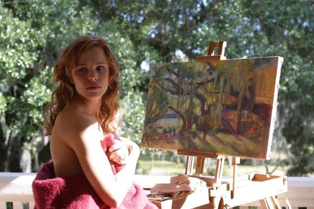 老甜甜布莱妮也出来卖画了,不过结果真是让人一言难尽