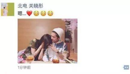 等等过生日,邓超却把鹿晗跟关晓彤送上了热搜?