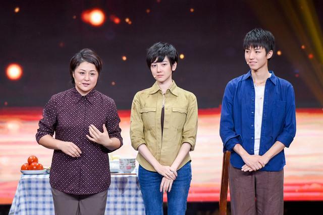 和王俊凯演姐弟虐哭无数人,被章子怡夸赞,这个女艺人真的很走心