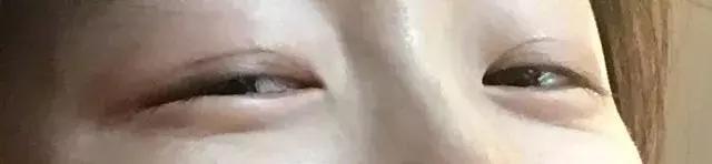 孙怡晒自拍被称是素颜,是真是假要怎样分辨?