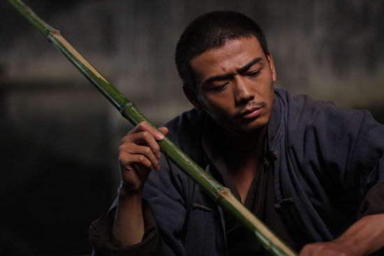 实力不输胡歌,章子怡邀请他演男主角被拒绝,原因让人感动