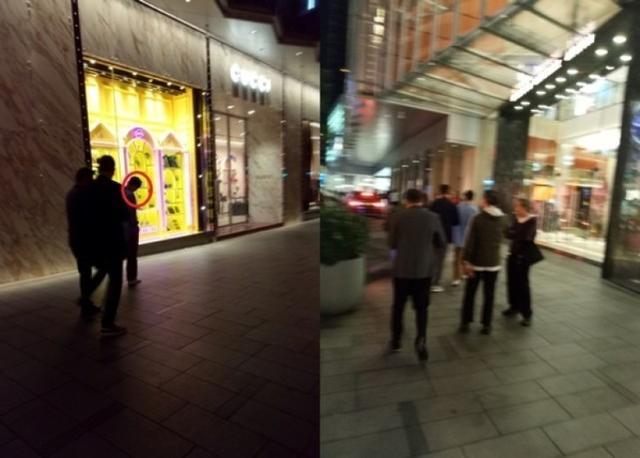 宋仲基返韩前给太太买礼物?他真是胖着玩的,一夜就瘦下来了