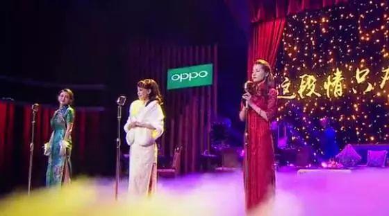 三个女人一台戏!黄圣依尬的不是戏,是演艺圈的生态缩影!