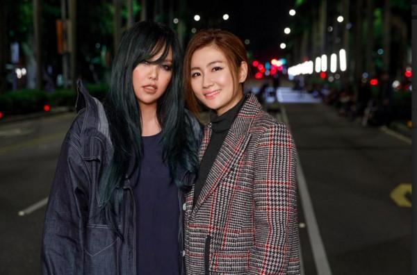 为了偶像突破尺度,Selina担任张惠妹新歌MV主角