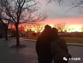 志明终于结婚了 周冬雨是这样送祝福的