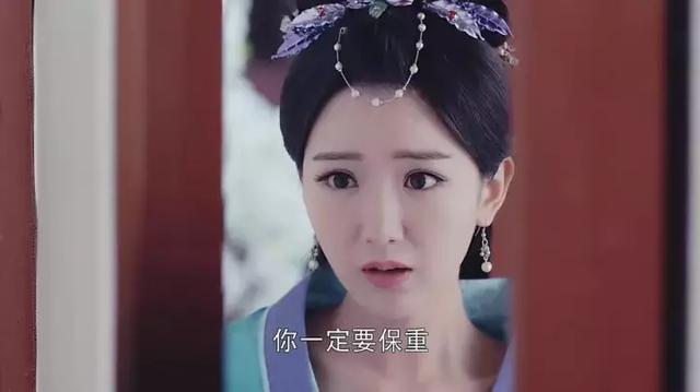 何润东的美貌都被这蜡笔小新眉毁了……还我吴聘!