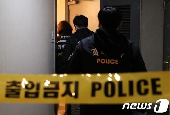 金钟铉自杀前一直为家人而活,他找不到幸福的方法