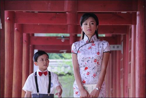 小戏骨吴磊告诉你:从小帅到大是一种什么体验!