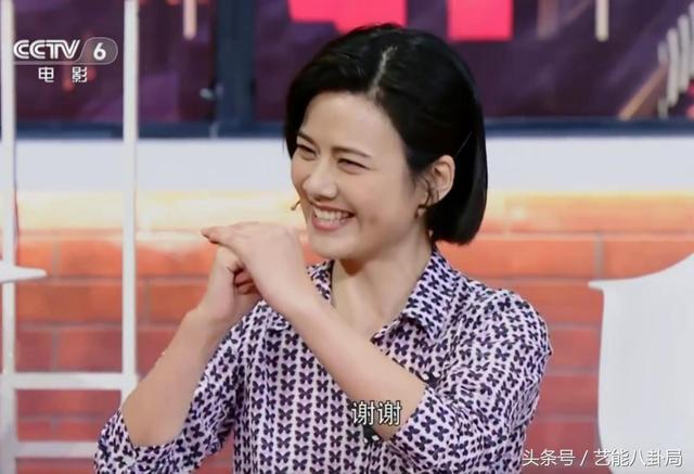 《芳华》主人公原型杨慧曝光,年近60岁颜值比女主还高!