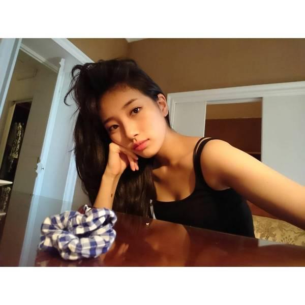裴秀智从土丫头到素颜美少女,还跟李钟硕斩获最佳情侣奖