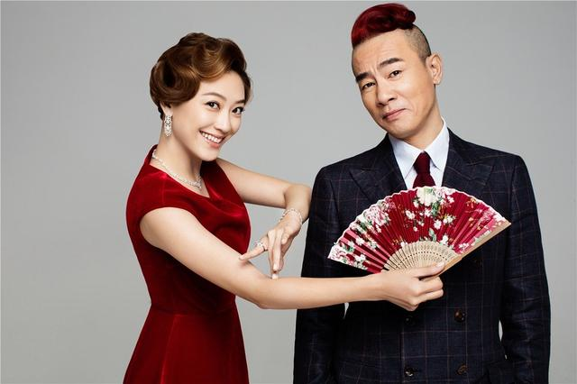 陈小春应采儿中国式的七年之痒,道出了婚姻的真相