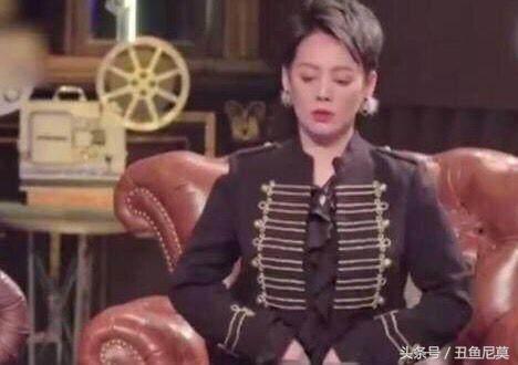 """宁静发文暗讽马苏、李小璐玩套路,""""摔倒""""是咎由自取"""