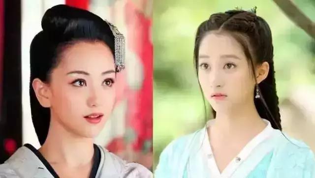《凤囚凰》要开播了,于正为关晓彤的发型正名,网友却不买账