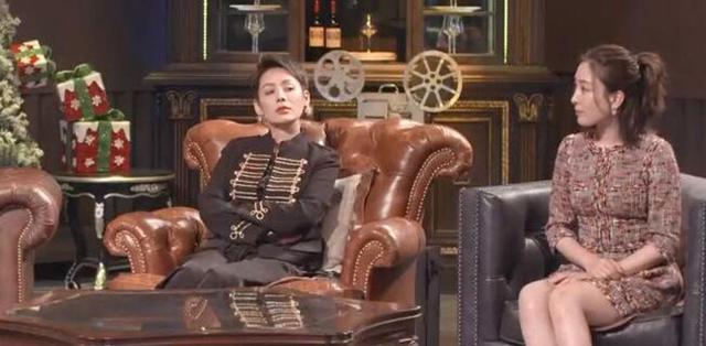 宁静疑回应马苏事件:别带着我玩耍 我不想一起飞