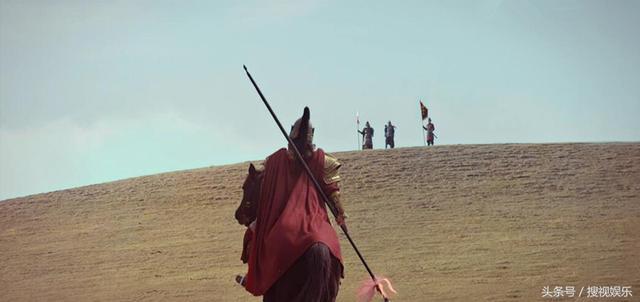 三个重要人物同时下线,《琅琊榜之风起长林》你玩得有点大啊!