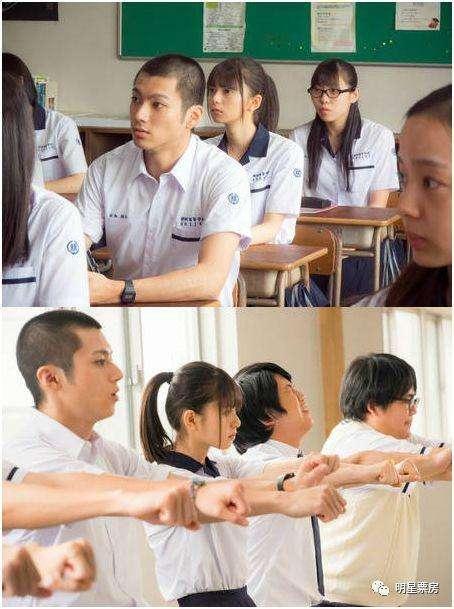 那些年我们追过的cp_日本翻拍《那些年,我们一起追过的女孩》,演员颜值成吐槽重点!