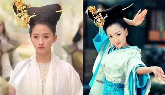 《凤求凰》:关晓彤被质疑演技,网友认为杨蓉比她更适合?