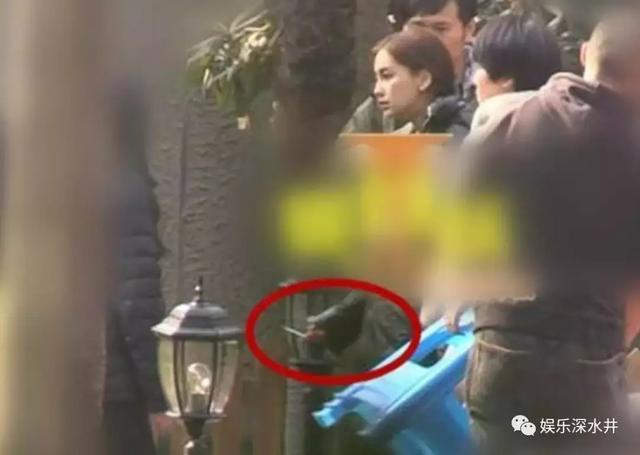 演技如过街老鼠的Angelababy,却为何频繁拿下顶级影视资源?